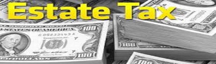US Estate Tax