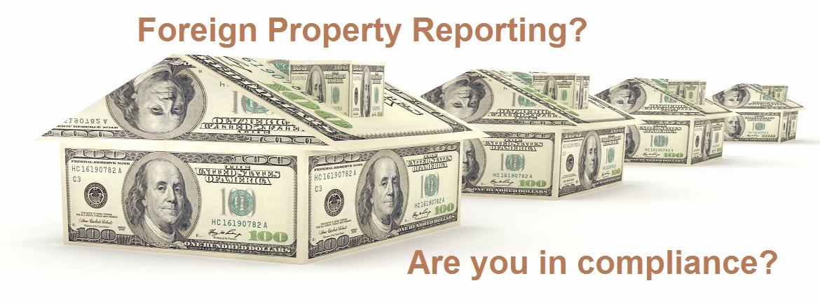 Do You Have to File Foreign Property Reporting (Form T1135)?