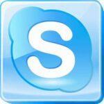 Skype Claudia Ku